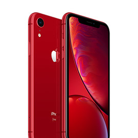 Apple - iPhone XR PRODUCT RED