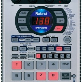Roland - SP-404