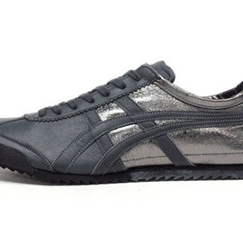 """ONITSUKA TIGER - MEXICO 66 DELUXE """"made in JAPAN"""" """"NIPPON MADE COLLECTION"""""""