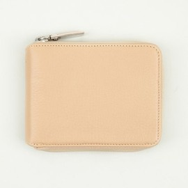 Maison Martin Margiela - 11 Natural Zip Wallet