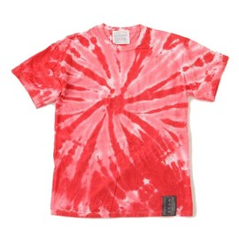 LIBE BRAND UNIVS. - WASHED UZUMAKI (Red)