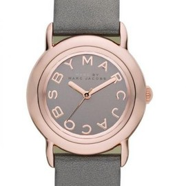 MARC BY MARC JACOBS - Marci Rose gold Grey