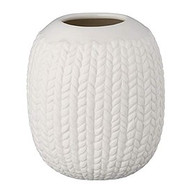 KINTO - Couture Flower Vase - Small Knit