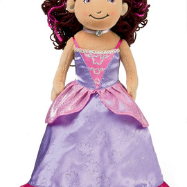 Manhattan Toy - Groovy Girls Princess Ariana