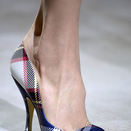 Dries Van Noten - 2013 SS Shoes