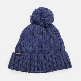 Saturdays Surf NYC - Pom Pom Cable Knit Cap