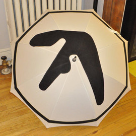 Aphex Twin Windowlicker Umbrella - Pop Brolly - Reserved for Dan B.