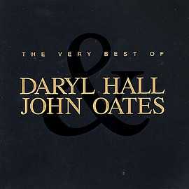 daryl hall & jhon oates - Very Best Of