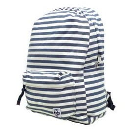 CHUMS - CHUMS HURRICANE DAY PACK SWEAT White/Grey