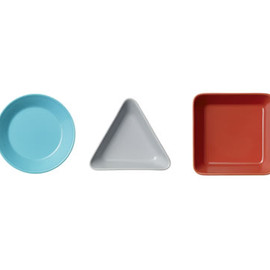 iittala - Teema Mini Serving Set Multi Color by Kaj Franck