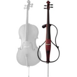 YAMAHA - SILENT Cello SVC110S