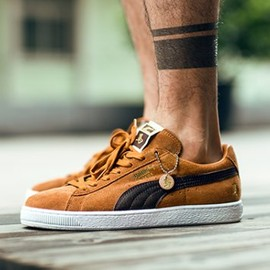 Puma - Suede Low - Year of the Horse