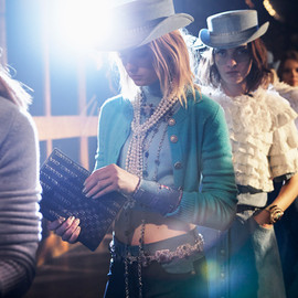 CHANEL - show