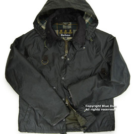 Barbour - Spey Slim Fit