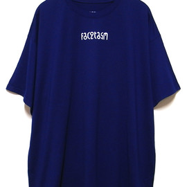 FACETASM - BASIC BIG TEE