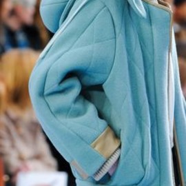 Chloé - at Paris Fashion Week Fall 2012