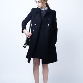 Carven - Pre-fall 2012  Look7