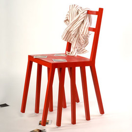 Contraforma - KU DIR KA Rocking Chair