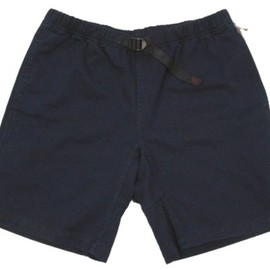 Weather NN Shorts-Black