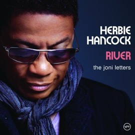 Herbie Hancock - River: the Joni Letters [12 inch Analog]