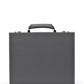 lanvin - gangster large briefcase
