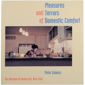 Peter Galassi - Pleasures and Terrors of Domestic Comfort