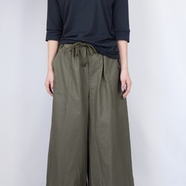 TUKI - 0061 over pants