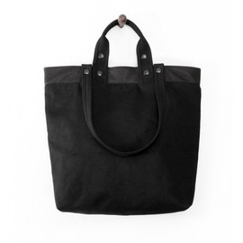 makr carry goods - Button tote