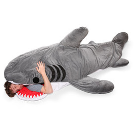 Think Geek - Chumbuddy Sleeping Bag