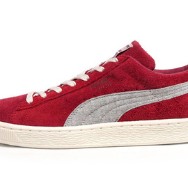 Puma - SUEDE RUGGED 「LIMITED EDITION」