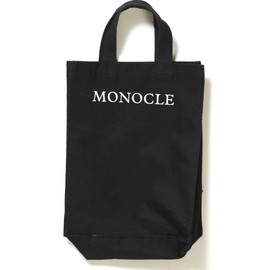 MONOCLE - ABSOLUTE 100 Cotton Tote Bag