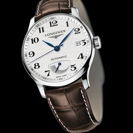 LONGINES - The Longines Master Collection - L2.708.4.78.3