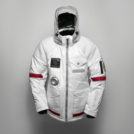 SPACE LIFE - SPACELIFE JACKET