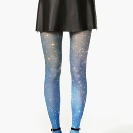 nasty gal - Cosmic Leggings