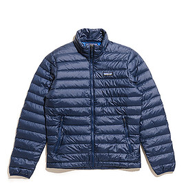 Patagonia - Men's Down Sweater-NVNV
