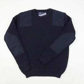 THE UNION - PAD KNIT