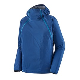 patagonia - M's Storm Racer Jacket, Superior Blue (SPRB)