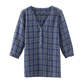 A.P.C. - Blouse Kentucky