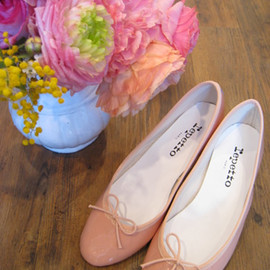 repetto - BB PowderPink