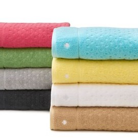 kate spade NEW YORK - Bath towels