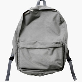 good thing - nylon back pack