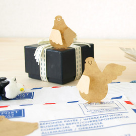 twelvetone - Sticky Notes PIGEON