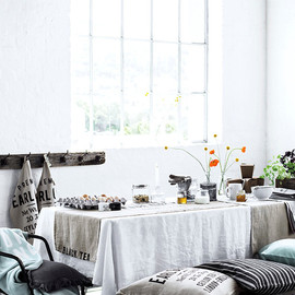H&M HOME - MORE SPRING IDEAS BY H&M HOME