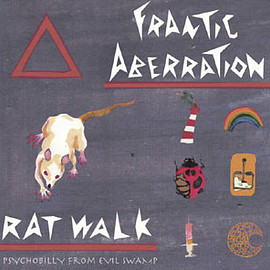 FRANTIC ABERRATION - RAT WALK