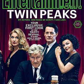 TIME, INC. - Entertainment Weekly March 31, 2017