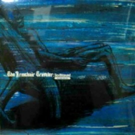 V.A. - The Armchair Traveler; Southbound Split Single Series Vol.3 / V.A.(Toshiyuki Goto, Dub Cica)