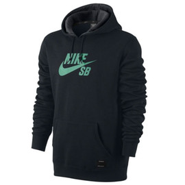 NIKE SB - ICON PULLOVER HOODIE