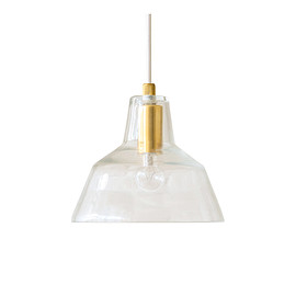 Hermosa - Martti Mini Glass Shade