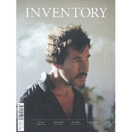 INVENTORY - Issue8