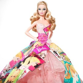 MATTEL - Barbie Collector Generations of Dreams Doll